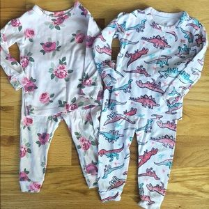 12-18M pajama bundle